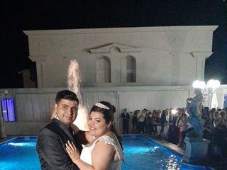 Le nozze di Corina Angela e Sebastiano 2