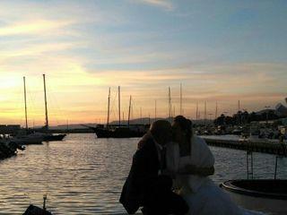 Le nozze di Daniela e Clemente  3