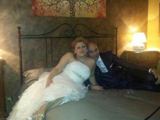 Le nozze di Daniela e Clemente