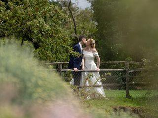 Le nozze di Laura e Massimo 1