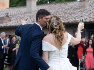 Le nozze di Laura e Massimo 3