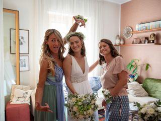 Le nozze di Simone e Noemi 3