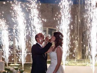 Le nozze di Adriano e Annamaria 1