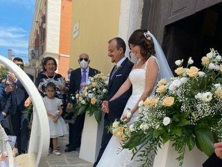 Le nozze di Adriano e Annamaria 2