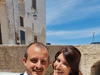 Le nozze di Adriano e Annamaria 3