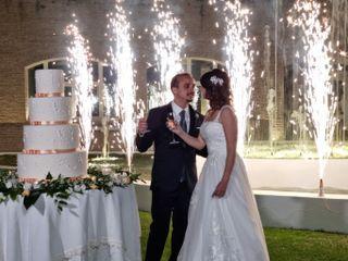 Le nozze di Adriano e Annamaria