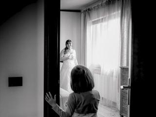 Le nozze di Elisa e Daniel 3