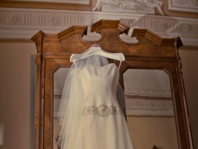 Il matrimonio di Luca e Amina a Coccaglio, Brescia 5