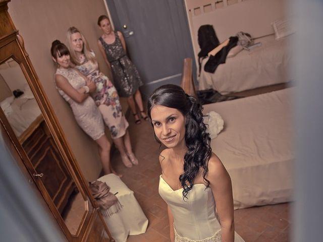 Il matrimonio di Luca e Amina a Coccaglio, Brescia 23