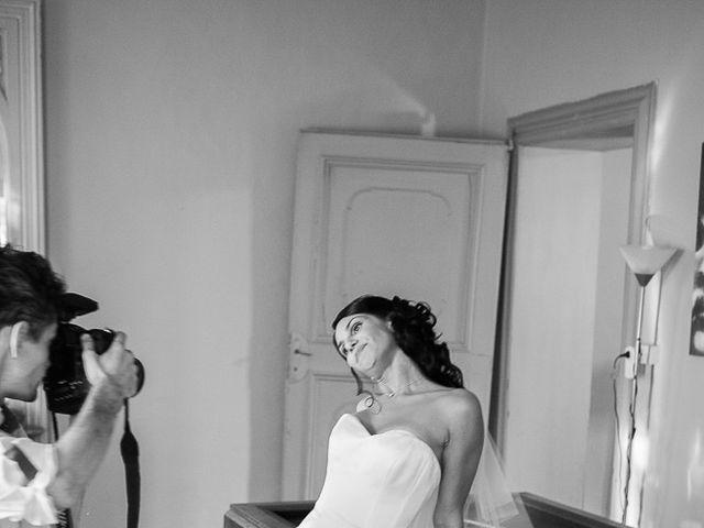 Il matrimonio di Luca e Amina a Coccaglio, Brescia 65