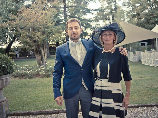 Il matrimonio di Luca e Amina a Coccaglio, Brescia 67