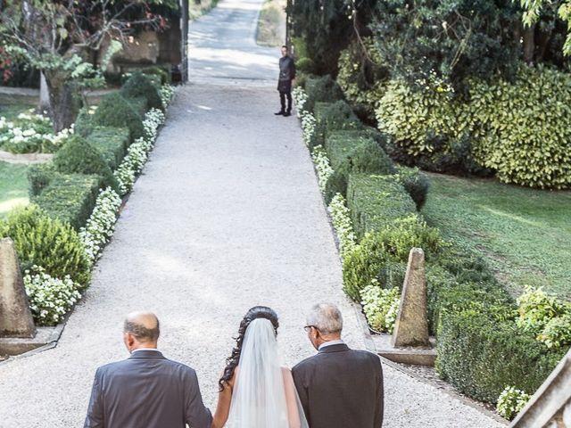 Il matrimonio di Luca e Amina a Coccaglio, Brescia 84
