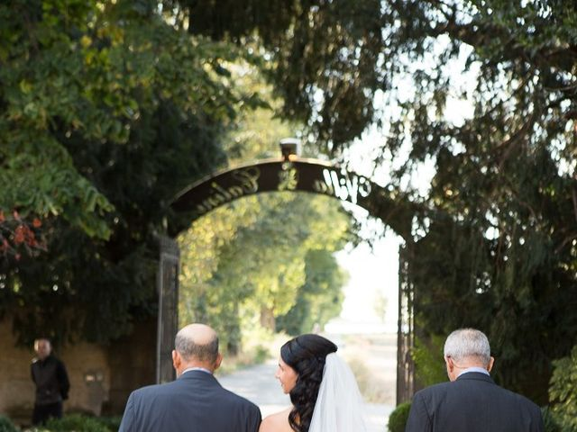 Il matrimonio di Luca e Amina a Coccaglio, Brescia 88