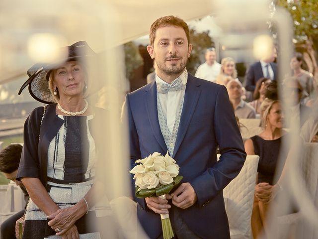 Il matrimonio di Luca e Amina a Coccaglio, Brescia 93