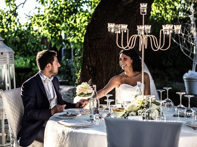 Il matrimonio di Luca e Amina a Coccaglio, Brescia 225