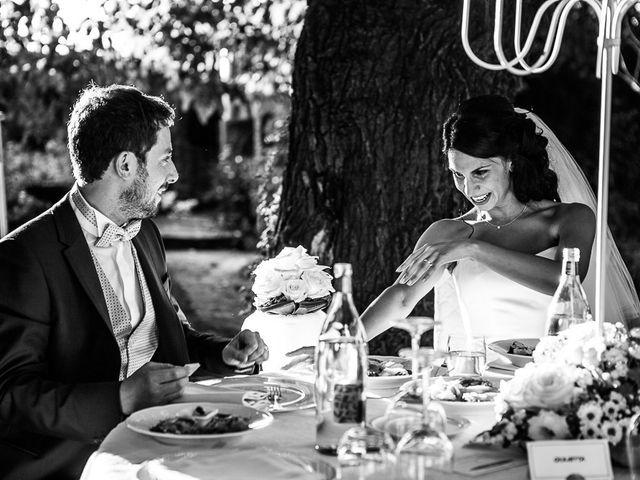 Il matrimonio di Luca e Amina a Coccaglio, Brescia 227