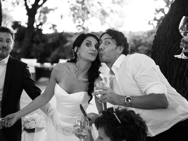 Il matrimonio di Luca e Amina a Coccaglio, Brescia 258