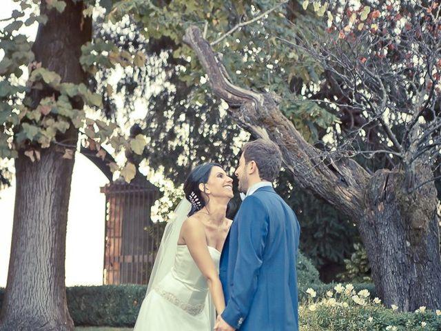 Il matrimonio di Luca e Amina a Coccaglio, Brescia 260
