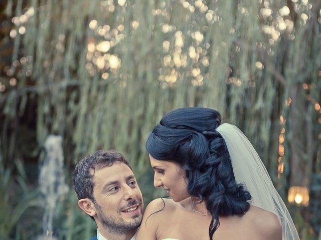 Il matrimonio di Luca e Amina a Coccaglio, Brescia 268