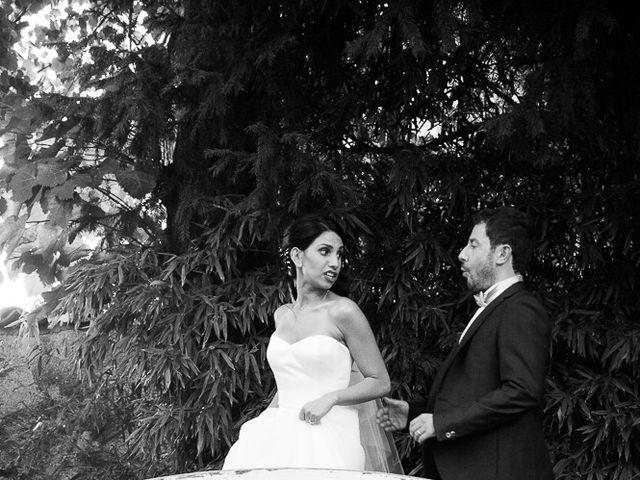 Il matrimonio di Luca e Amina a Coccaglio, Brescia 261