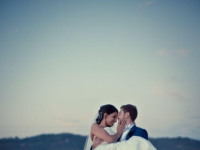 Il matrimonio di Luca e Amina a Coccaglio, Brescia 264