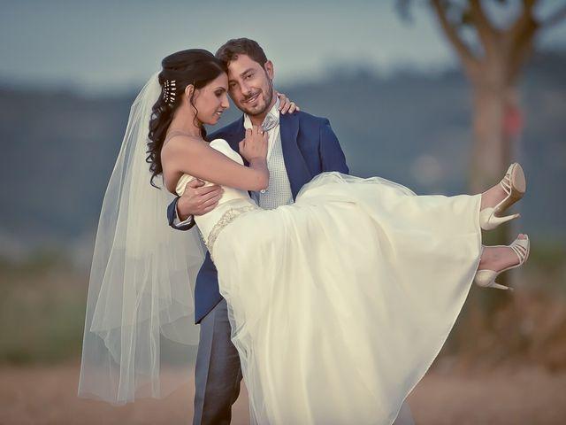 Il matrimonio di Luca e Amina a Coccaglio, Brescia 272