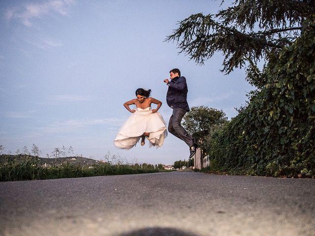 Il matrimonio di Luca e Amina a Coccaglio, Brescia 277