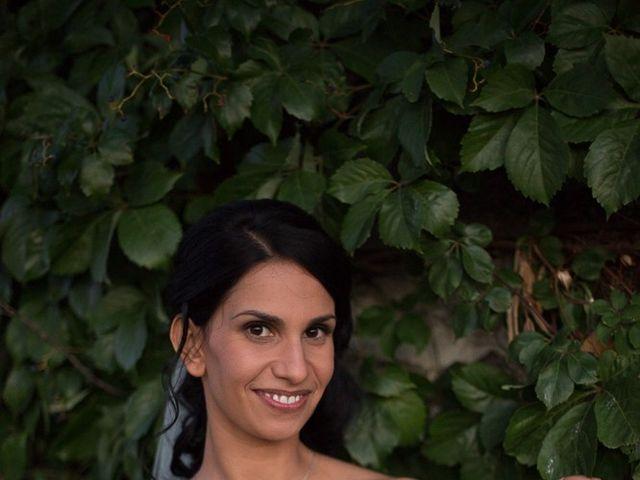 Il matrimonio di Luca e Amina a Coccaglio, Brescia 278