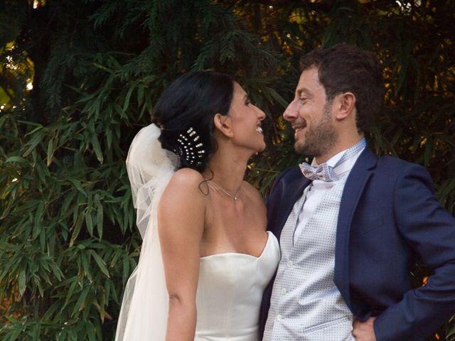 Il matrimonio di Luca e Amina a Coccaglio, Brescia 279