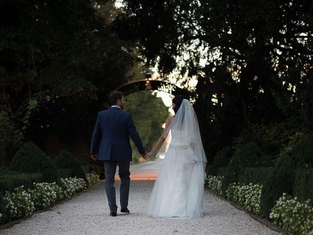 Il matrimonio di Luca e Amina a Coccaglio, Brescia 281