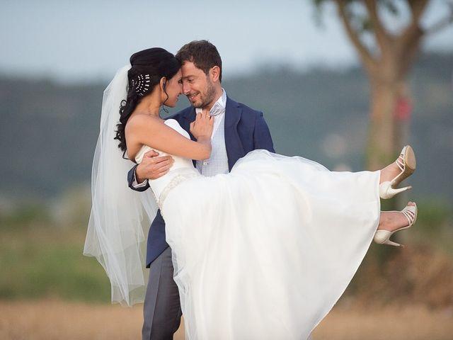 Il matrimonio di Luca e Amina a Coccaglio, Brescia 284