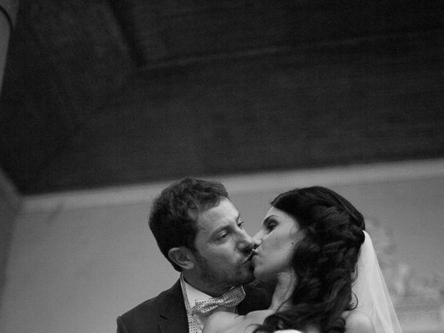 Il matrimonio di Luca e Amina a Coccaglio, Brescia 285