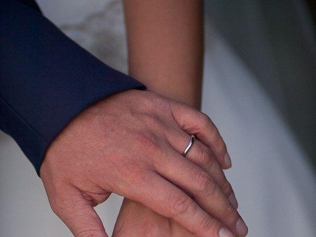 Il matrimonio di Luca e Amina a Coccaglio, Brescia 292