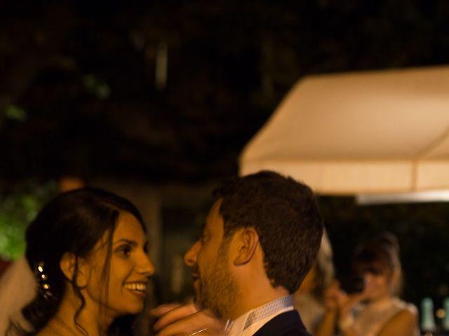 Il matrimonio di Luca e Amina a Coccaglio, Brescia 295