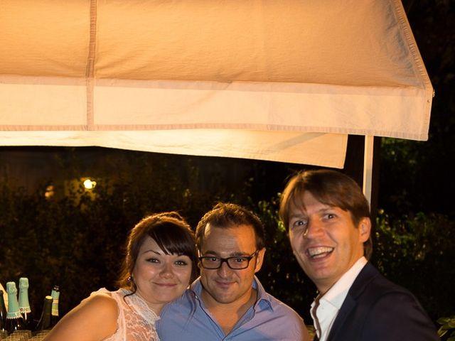 Il matrimonio di Luca e Amina a Coccaglio, Brescia 298