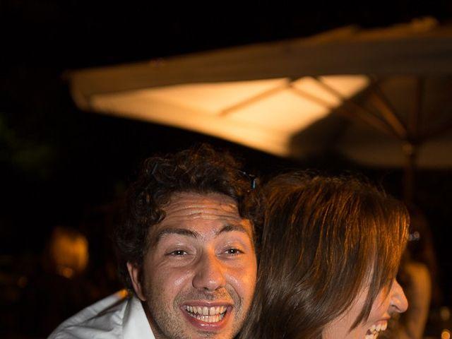 Il matrimonio di Luca e Amina a Coccaglio, Brescia 301