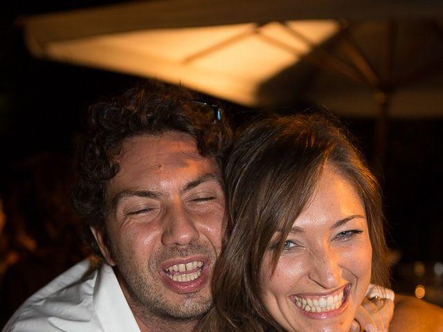 Il matrimonio di Luca e Amina a Coccaglio, Brescia 302