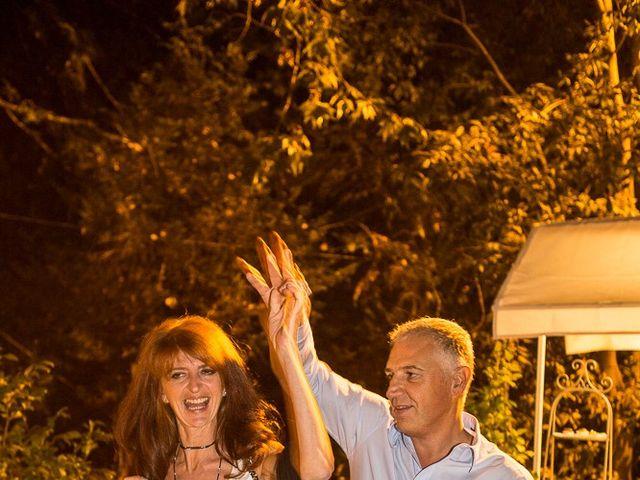 Il matrimonio di Luca e Amina a Coccaglio, Brescia 303