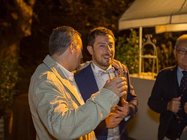 Il matrimonio di Luca e Amina a Coccaglio, Brescia 305