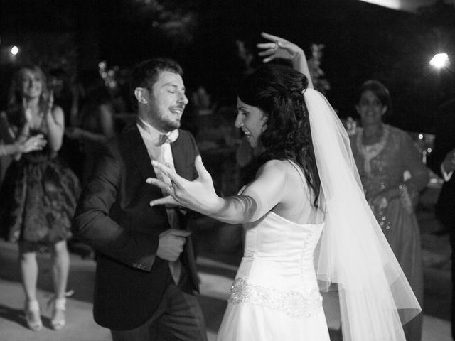Il matrimonio di Luca e Amina a Coccaglio, Brescia 309