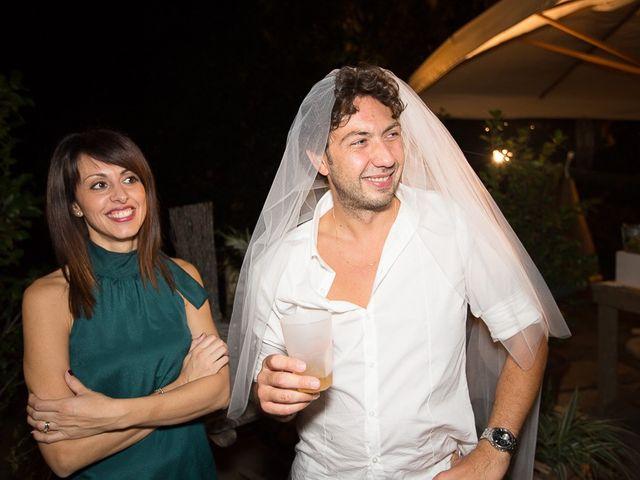 Il matrimonio di Luca e Amina a Coccaglio, Brescia 310