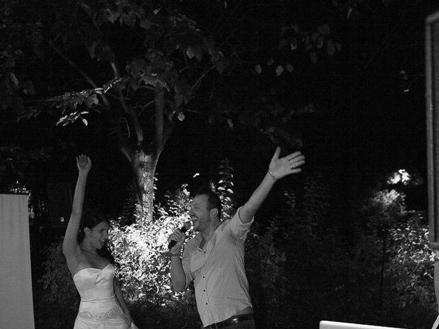 Il matrimonio di Luca e Amina a Coccaglio, Brescia 311