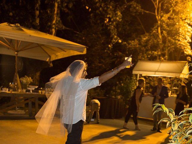 Il matrimonio di Luca e Amina a Coccaglio, Brescia 315