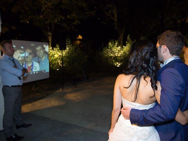 Il matrimonio di Luca e Amina a Coccaglio, Brescia 318