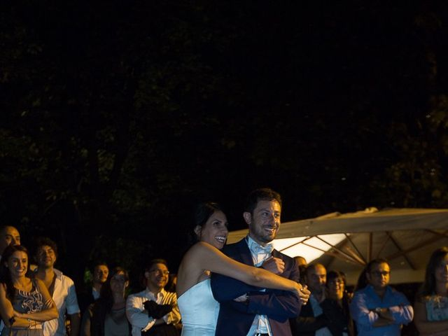Il matrimonio di Luca e Amina a Coccaglio, Brescia 319