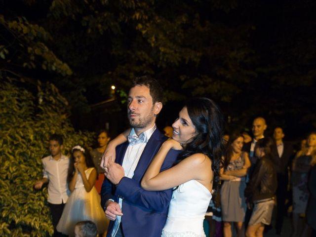Il matrimonio di Luca e Amina a Coccaglio, Brescia 321