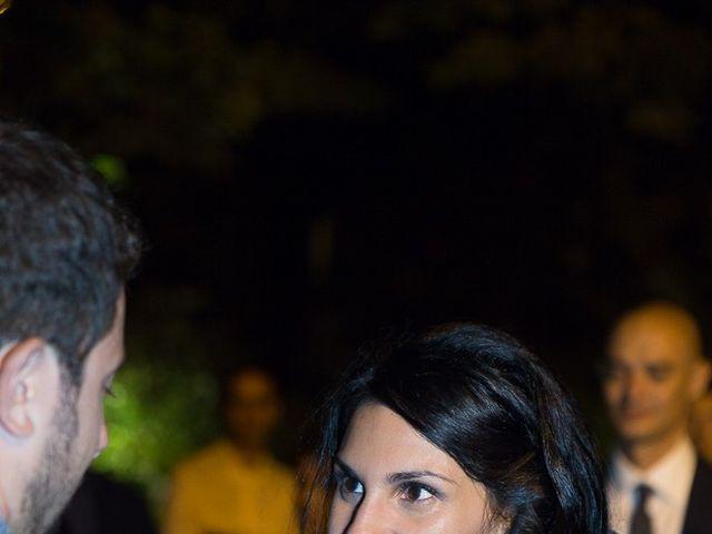 Il matrimonio di Luca e Amina a Coccaglio, Brescia 322