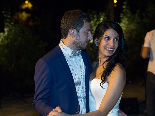 Il matrimonio di Luca e Amina a Coccaglio, Brescia 323
