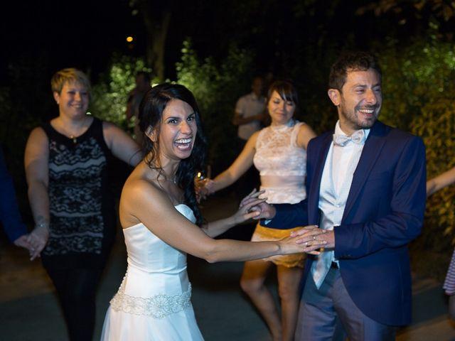 Il matrimonio di Luca e Amina a Coccaglio, Brescia 324