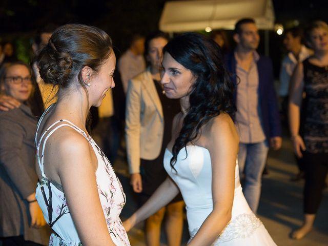 Il matrimonio di Luca e Amina a Coccaglio, Brescia 327